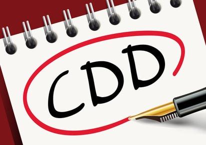 Les nouvelles règles du contrat à durée déterminée (CDD)