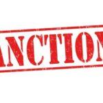 notification sanction