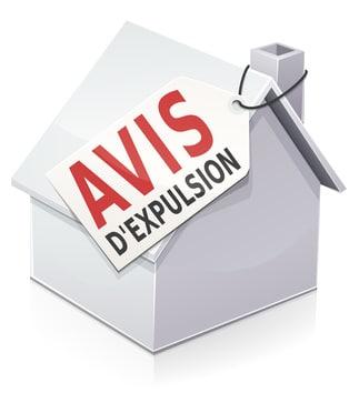 Bail d'habitation: le point sur la procédure de résiliation-expulsion