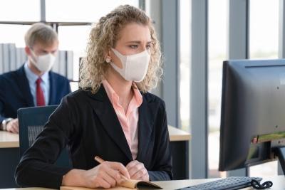 L'activité de votre entreprise est impactée par le Coronavirus ?