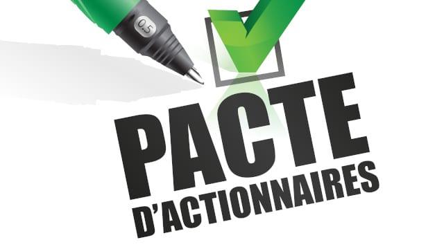 Pacte d'actionnaires : la cession d'actions et le paiement du prix peuvent intervenir à deux moments différents.